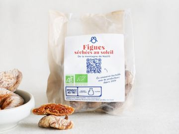 FIGUES SECHEES 200G